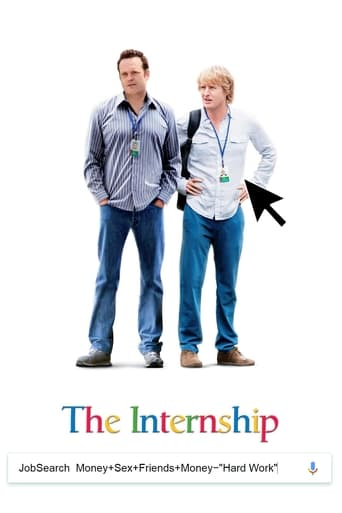 Poster of The Internship