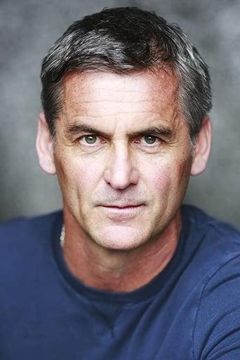 Image of Nigel Whitmey