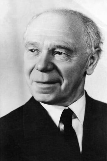 Image of Vladimir Dorofeyev