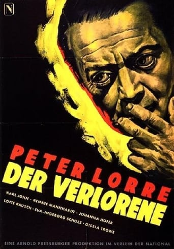 Poster of The Lost One
