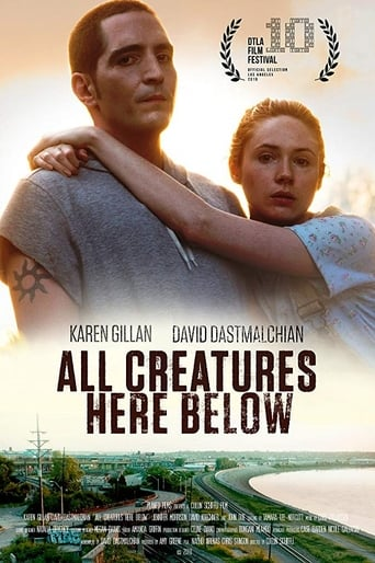 Poster of All Creatures Here Below