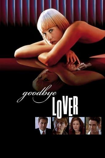 Poster of Goodbye Lover