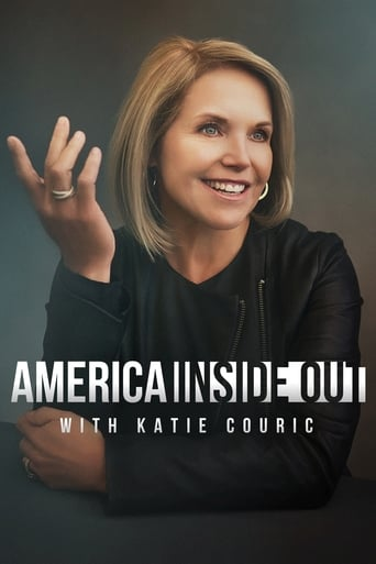 Poster of America Inside Out with Katie Couric