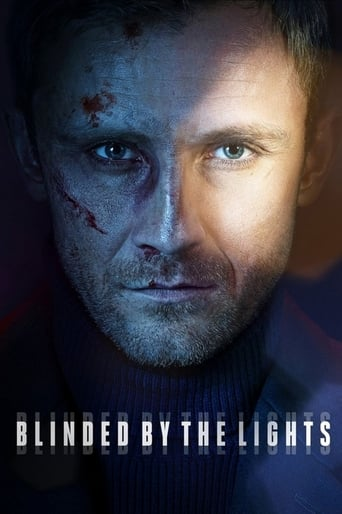 Poster of Blinded by the Lights