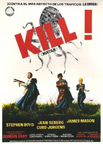 Poster of Kill!