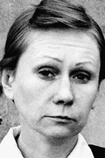 Image of Yelizaveta Nikishchikhina
