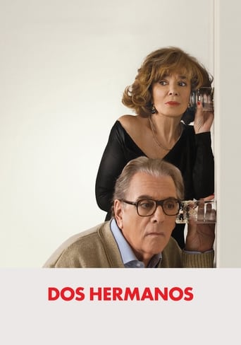 Poster of Dos hermanos