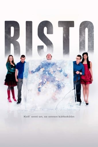 Poster of Risto