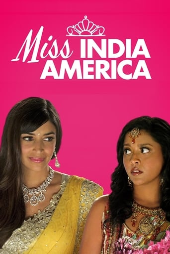 Poster of Miss India America