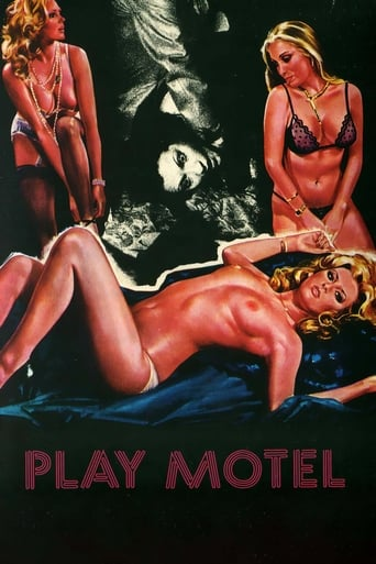Poster of Play Motel