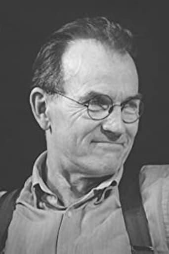 Image of Robert Hogan