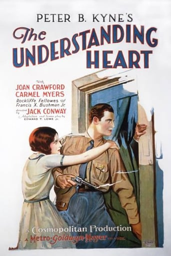 Poster of The Understanding Heart