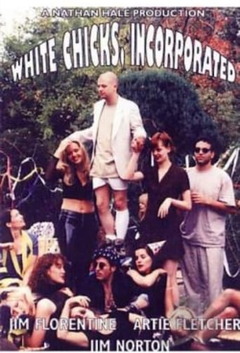 Poster of White Chicks, Incorporated