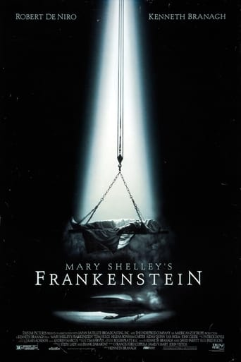 Frankenstein di Mary Shelley