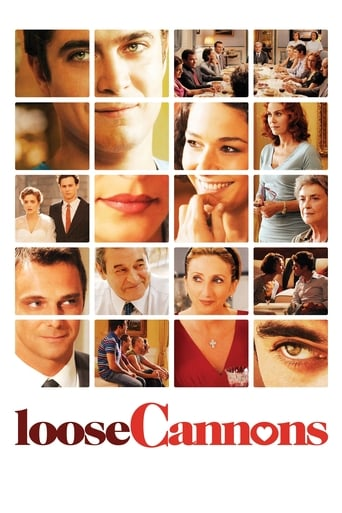 Poster of Loose Cannons