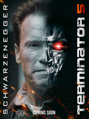 Poster of Terminator: Genisys