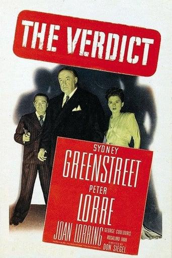 Poster of The Verdict