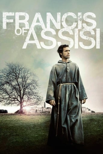 Poster of Francis of Assisi