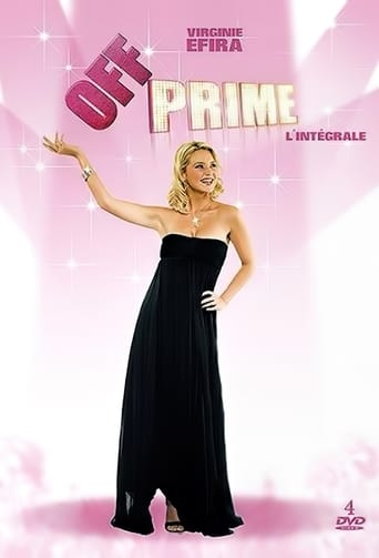 Poster of Off Prime