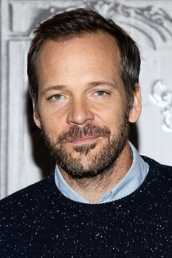 Image of Peter Sarsgaard