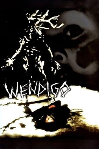 Poster of Wendigo