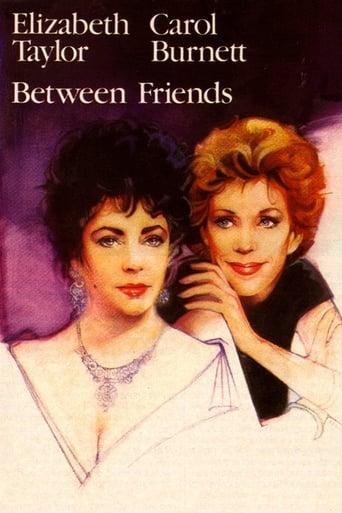 Poster of Between Friends