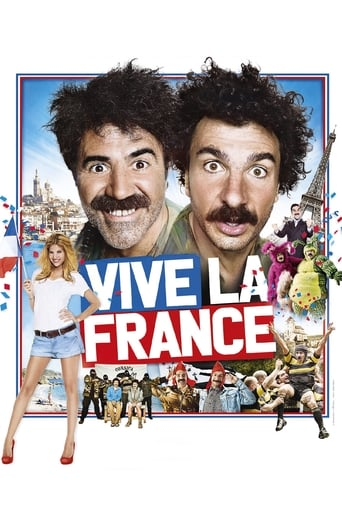 Poster of Vive la France
