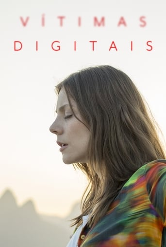 Poster of Vítimas Digitais