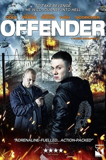 Poster of Offender