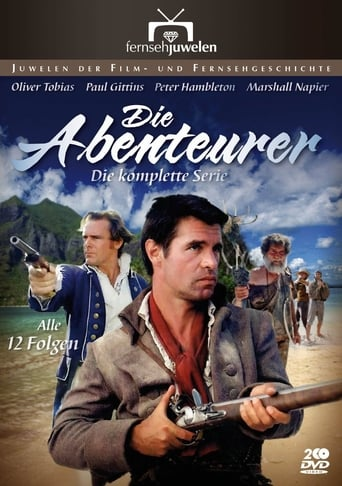 Poster of The Adventurer