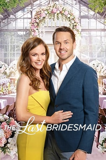 Poster of The Last Bridesmaid