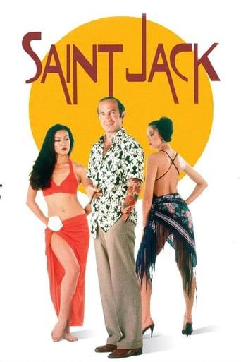 Poster of Saint Jack