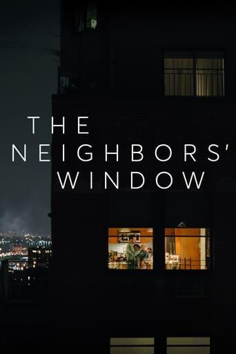 Poster of The Neighbors' Window