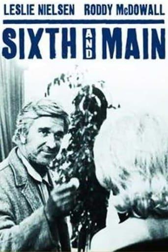 Sixth and Main