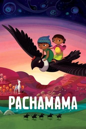 Poster of Pachamama