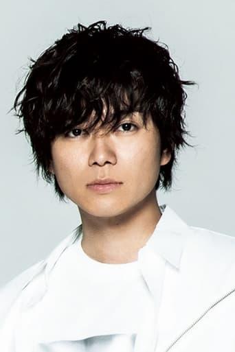 Image of Shigeaki Kato