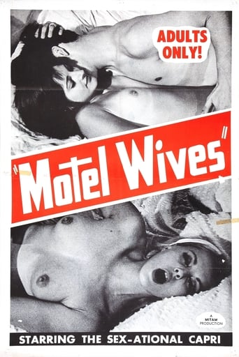 Poster of Motel Wives