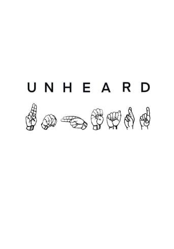 Poster of unheard