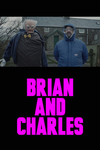Poster of Brian and Charles