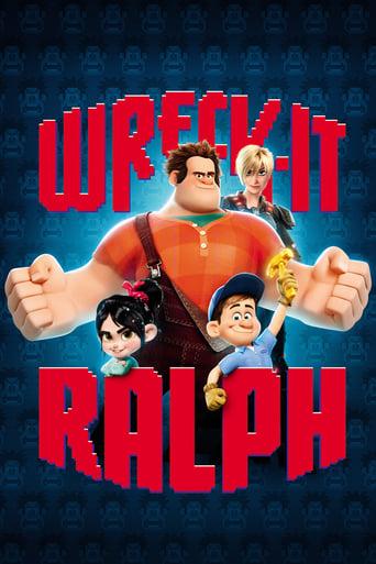 Poster of رالف خرابکار