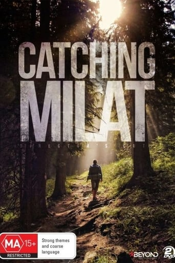 Poster of Catching Milat