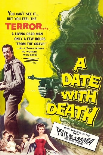 Poster of A Date with Death