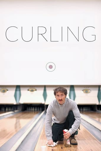 Poster of Curling
