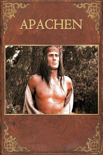 Poster of Apači