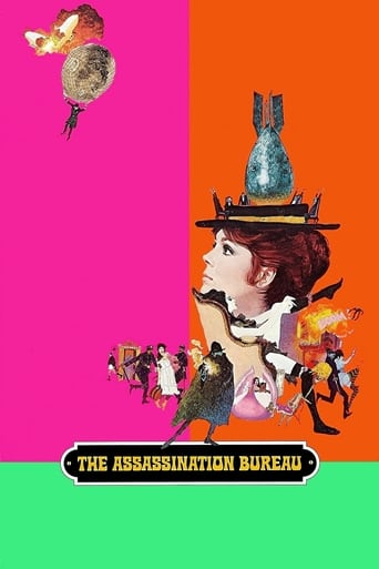Poster of The Assassination Bureau