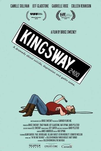 Poster of Kingsway
