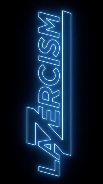 LaZercism poster