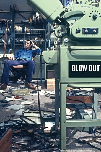 Poster of Blow Out