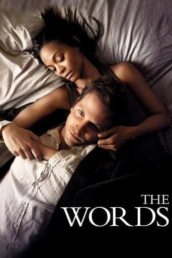 Poster of The Words