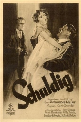 Poster of Schuldig